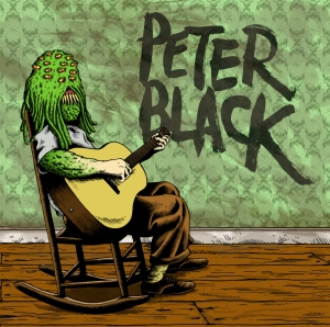 Peter Black - Clearly You Didn't Like The Show